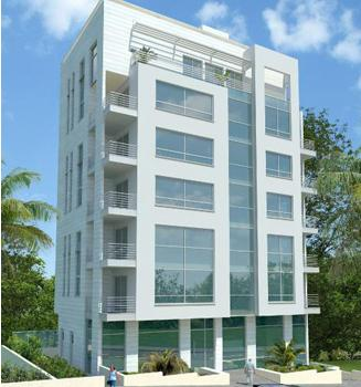 15 Avraham Ave., Ramat Gan